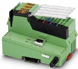 菲尼克斯Inline PLC控制器LC 150 ETH 2895330