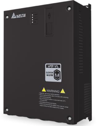 台达VFD-VL电梯专用变频器