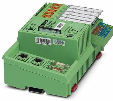 菲尼克斯ILC 370 PN 2TX-IB控制器
