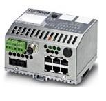 菲尼克斯SMCS智能紧凑型管理交换机