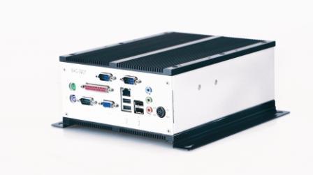 研祥EAC-3201无风扇嵌入式ETX机箱