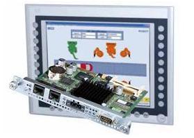 贝加莱PANEL PC 300 ——高性价比的工业PC