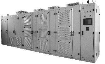 INVT-CHH系列高压变频器