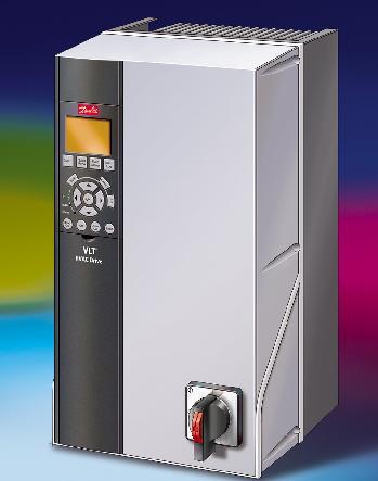 丹佛斯HVAC FC100系列变频器
