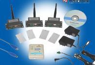 赫立讯EZ-Tracer 无线定位开发套件
