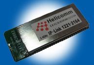 赫立讯IP-Link 1221系列无线组网模块