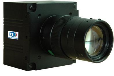 大恒图像Gige系列数字摄像机