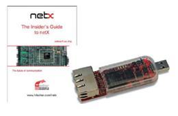 赫优讯netX芯片入门级开发工具netSTICK
