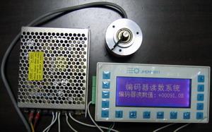 高精度JMDM编码器读数位置检测控制器