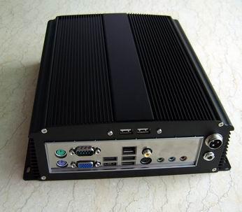 车载电脑CARPC(CN10000EG)