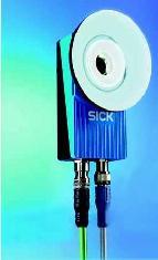 SICK Inspector视觉传感器