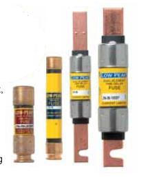 BUSSMANN熔断器保险丝一级代理LPS-RK-SP系列