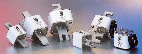 BUSSMANN励磁用快速熔断器保险丝170M6501