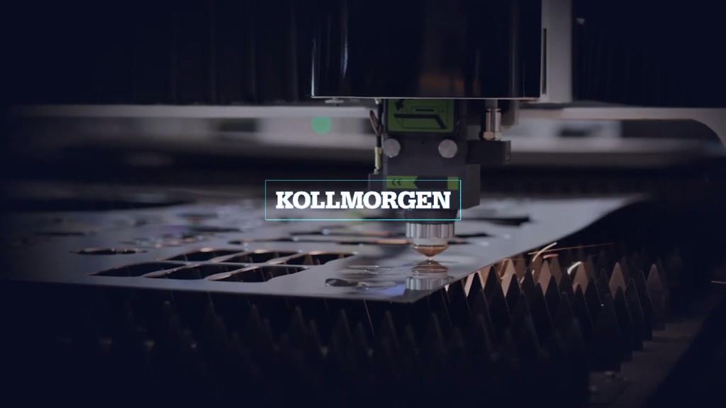 科尔摩根高性能激光切割解决方案