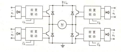 直流电机驱动电路的设计 - 控制工程网