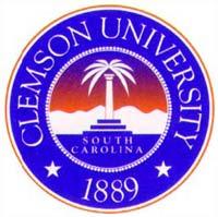 Clemson 大学