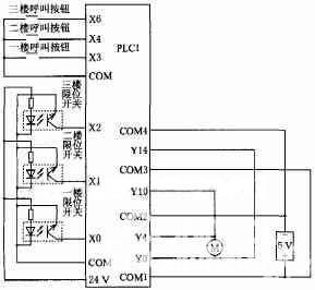 基于MCGS组态软件的计算机集散控制系统的设计如图
