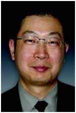 英维思过程系统总裁Mike Caliel
