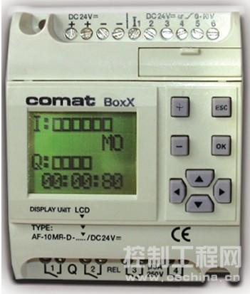 lcd-15继电器接线图