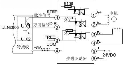 x5030铣床电路图