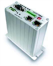 SNAP-PAC-S1型控制器