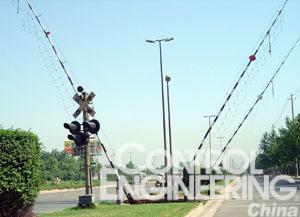 铁路通信信号