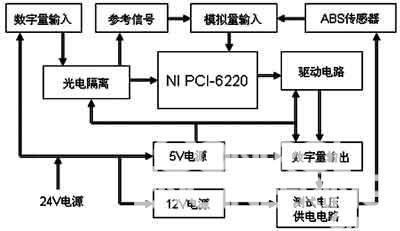 pnp和npn传感器电流电路图