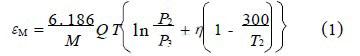 搅拌功率计算公式