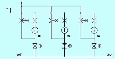 高压变频器在广州明珠c厂#1给水泵的应用