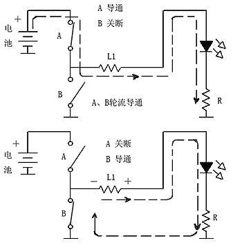 55v时,则dc/dc转换器工作于降压模式 control engineering  china版权