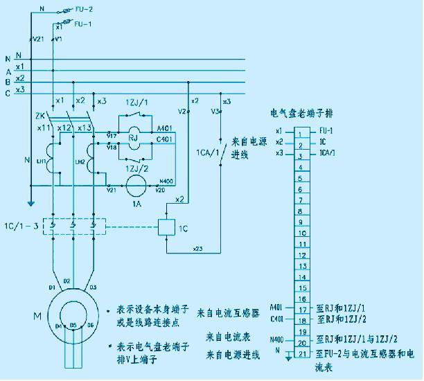 plc在空压机改造中的应用