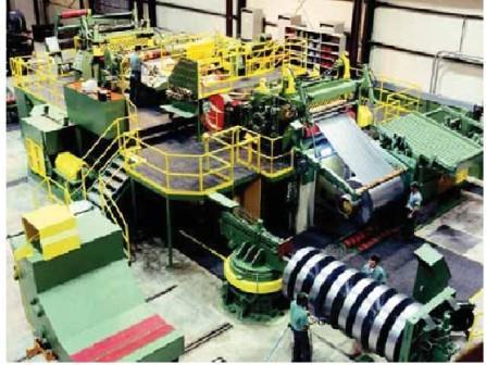 Rockwell Software® FactoryTalk™ 数据模型帮助SMORGON钢铁公司高效率地存储、访问生产数据。