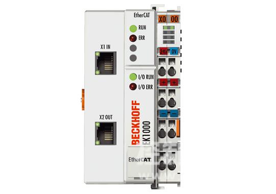 EK1000 耦合器