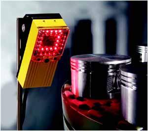 Checker 传感器的照片