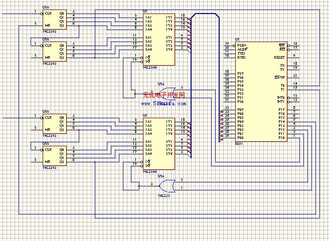 基于单片机高性价比频率计的设计与实现