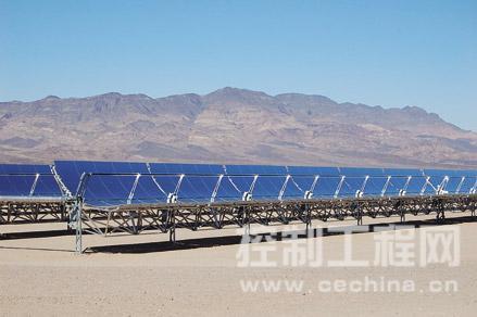 太阳能蒸汽可以在电厂众多场合发挥效用