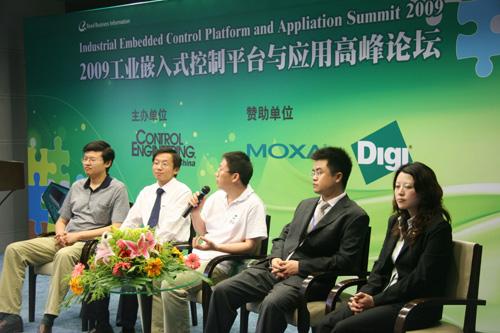 中国计算机行业协会picmg/prc秘书长刘晖