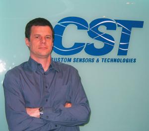 身为科施(CST)贸易上海有限公司中国区总经理的司马高梅(SebastienGaume)先生首先向我们介绍了CST的背景2002年高诺斯贸易…