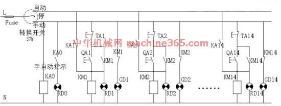 电路 电路图 电子 原理图 550_208