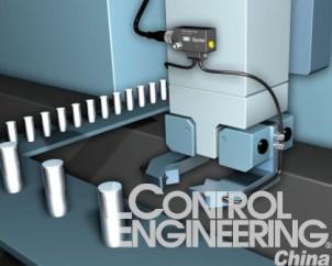 图5即使在空间受限的条件下光纤光电传感器也适用于与所述工艺相似的应用