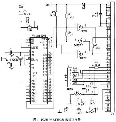 基于gsm模块的led显示屏设计