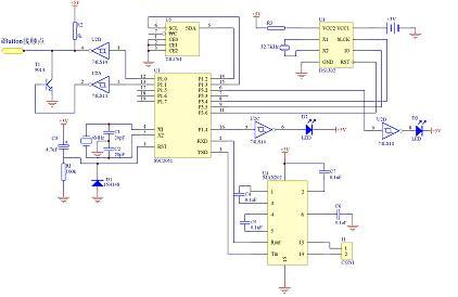 公交车线路微机监控系统的设计与实现
