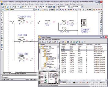 电路图设计软件