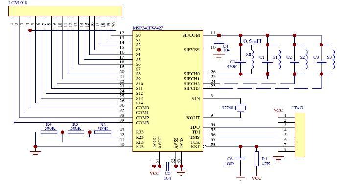 振蕩的旋轉編碼器的研究與設計