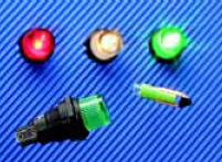 多芯片阵列可以达到白炽灯丝的效果  LED是很高效的光源它们的能量100%被转换为有色光LED有各种不同标准的底座尺寸从T1(3毫米…