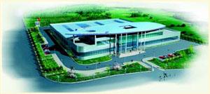 E+H公司位于苏州的物位、压力、温度和分析生产中心