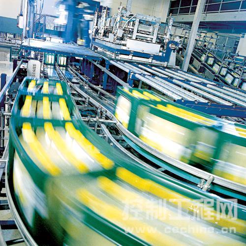 工业安全:持续提高的设备速率和生产流程都离不开集成安全功能的帮助