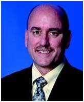 霍尼韦尔过程控制部全球总裁 Jack Bolick