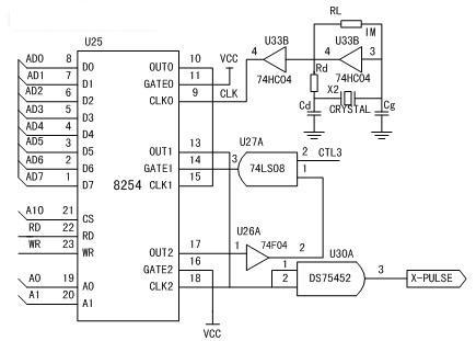 基于单片机的新型步进电机运动控制器