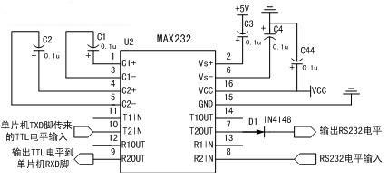 4 开关信号输入电路设计    在步进电机运动过程中,常采用机械式开关